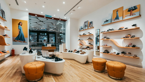 Fitflop Malaysia Genting Highland Branch