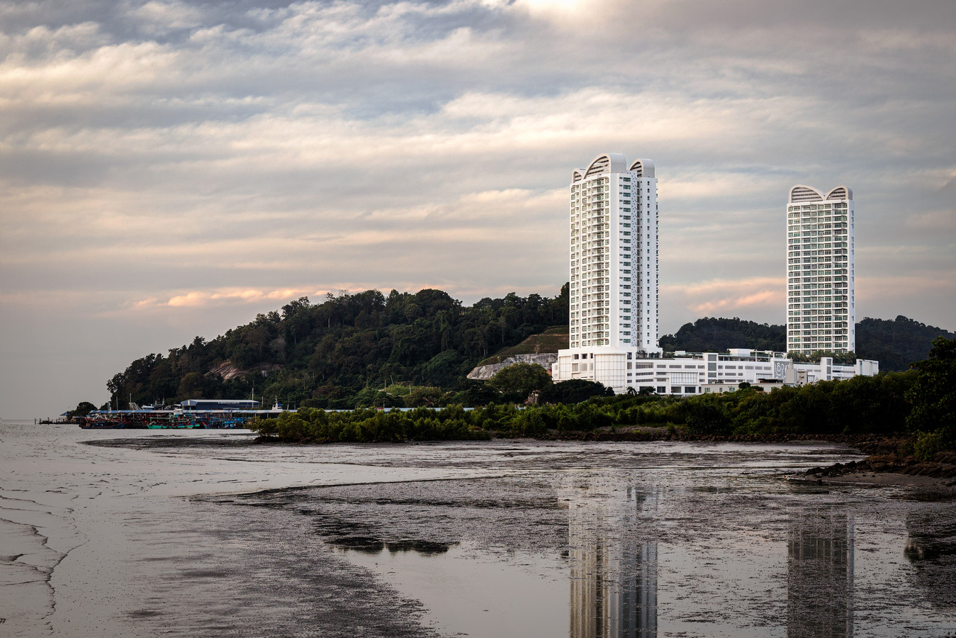 South Bay Condominium
