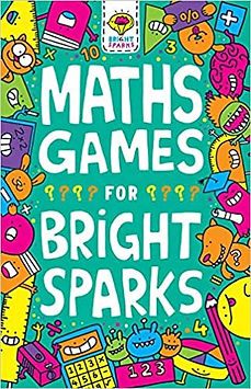 Maths Games for Bright Sparks