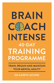Brain Coach Intense: 40-day Training Programme