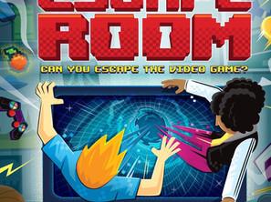 Escape Room: Can you Escape the Video Game?