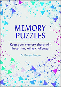 Memory Puzzles: Keep Your Memory Sharp with These Stimulating Challenges