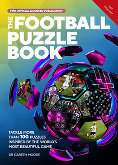 The FIFA Football Puzzle Book