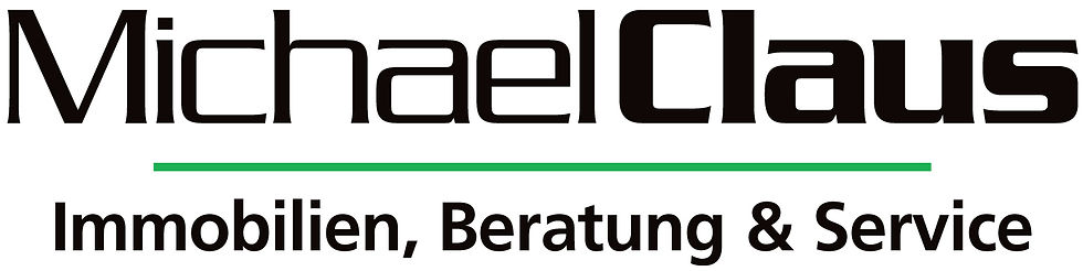 Logo Michael Claus Immobilien, Beratung und Service