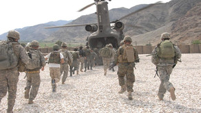 Afghanistan Post US' Exit