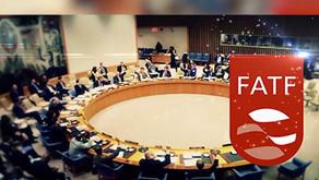 FATF: Pakistan Placed on Grey List