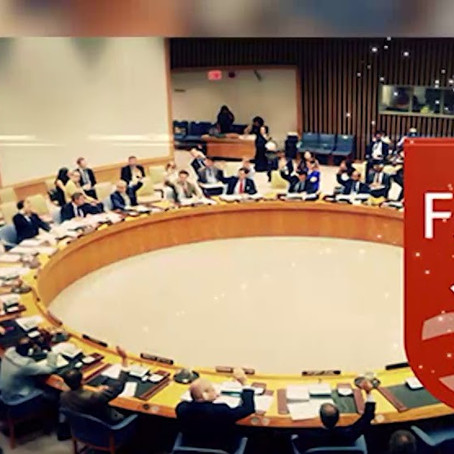 FATF: Pakistan Placed on Grey List
