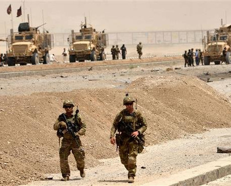 Afghanistan: peace remains elusive despite US drawdown announcement