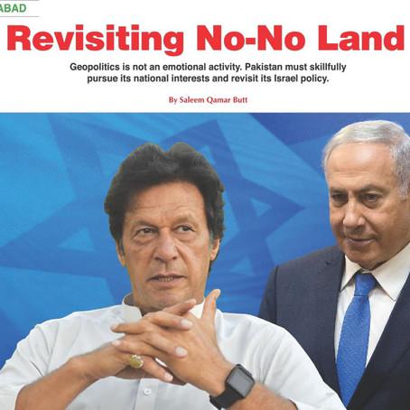 Revisiting No-No Land