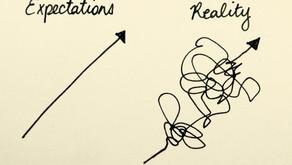 Pakistan: Expectations versus Reality