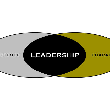 Leadership: Is Competence or Character More Important?