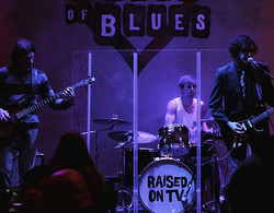 Good times playing at the #houseofblues