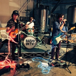 Fun show last night at the @brewyardbeer