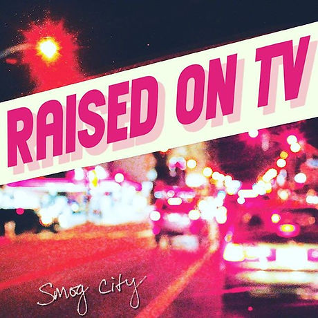 "We have a new single called ""Smog City"""