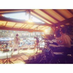 Such an amazing day yesterday playing at