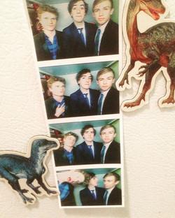 #raisedontv #dinosaurs #refrigerators #r