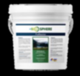 PROBIOSPHERE'sProReactor is a granular aerobic consortium suitable for Bioreactors