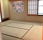 純日本の和室