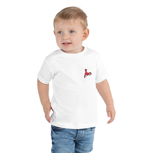 Start 'em young Toddler Tee