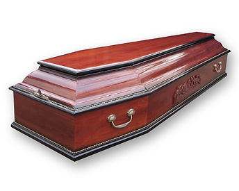 Гроб Престиж