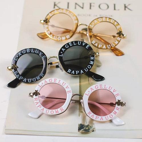 Óculos inspired
