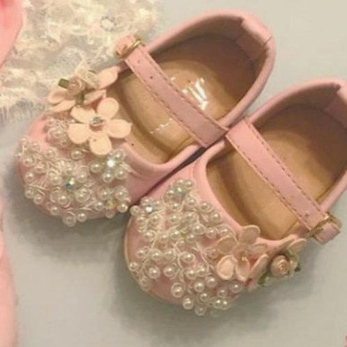 Sapato personalizado