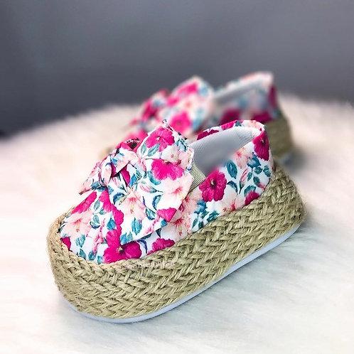 Slip floral