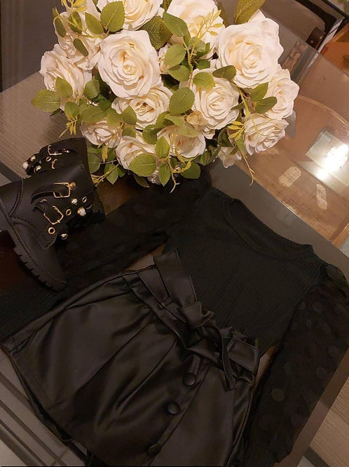 Conjunto black
