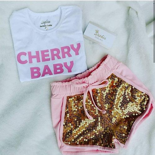 CONJUNTO CHERRY BABY