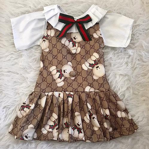 Vestido + camisa