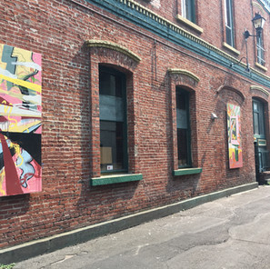 Commercial Alley