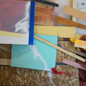 Predilections of Painting