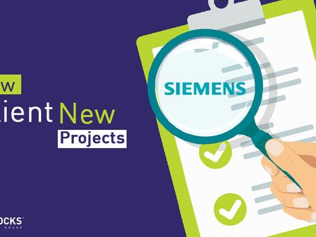 NEW deal | SIEMENS & APPROCKS