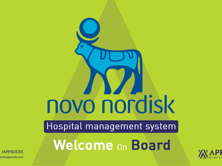 Novo Nordisk HMS | Welcome On Board