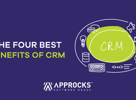 Why CRM system is important for your Business?