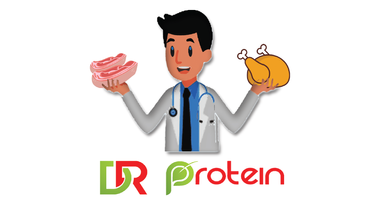 Dr protein