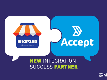 Shopzad & We Accept integration | Approcks Q4