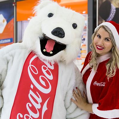 Natal Coca-Cola 2018