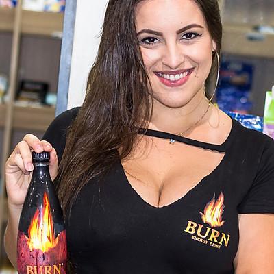 Sampling Burn