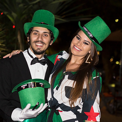 Heineken - St. Patrick´s Day