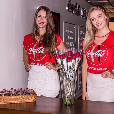 Evento Coca-Cola