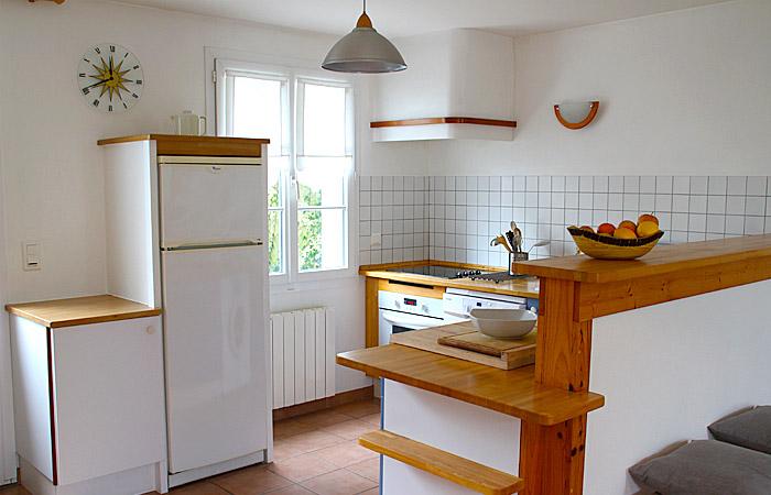 La Spatule, la cuisine