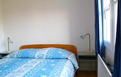 Le Tadorne, la chambre