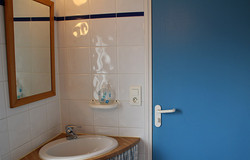 La Spatule, la salle de bain