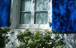 Le Courlis, la terrasse