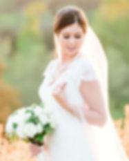 Bridal Portrait Hair & Makeup on your be