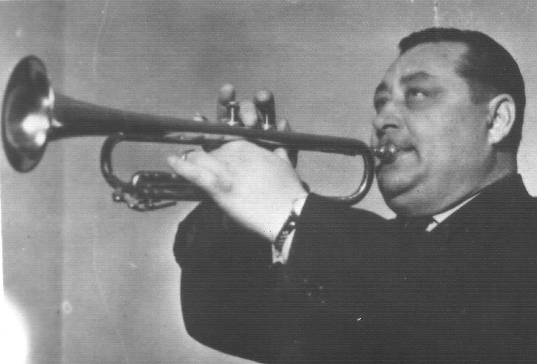 Хаджийский Николай Иванович, конец 1960