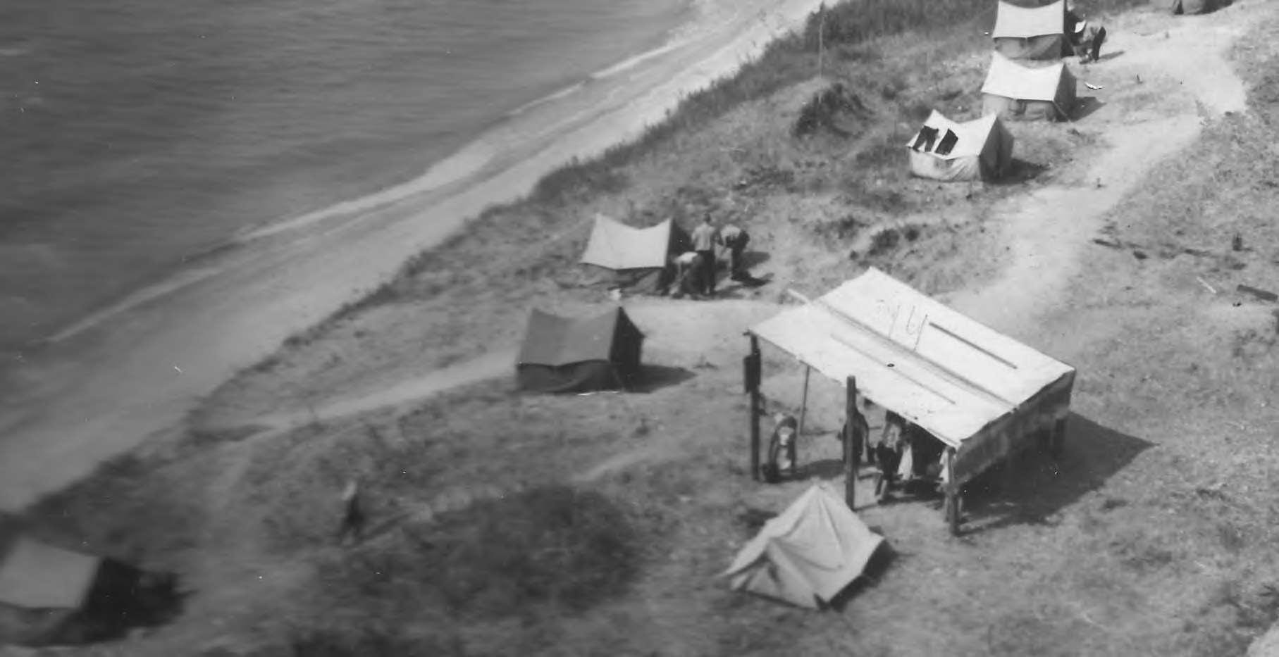 Туристический лагерь Орлиное гнездо ( 19