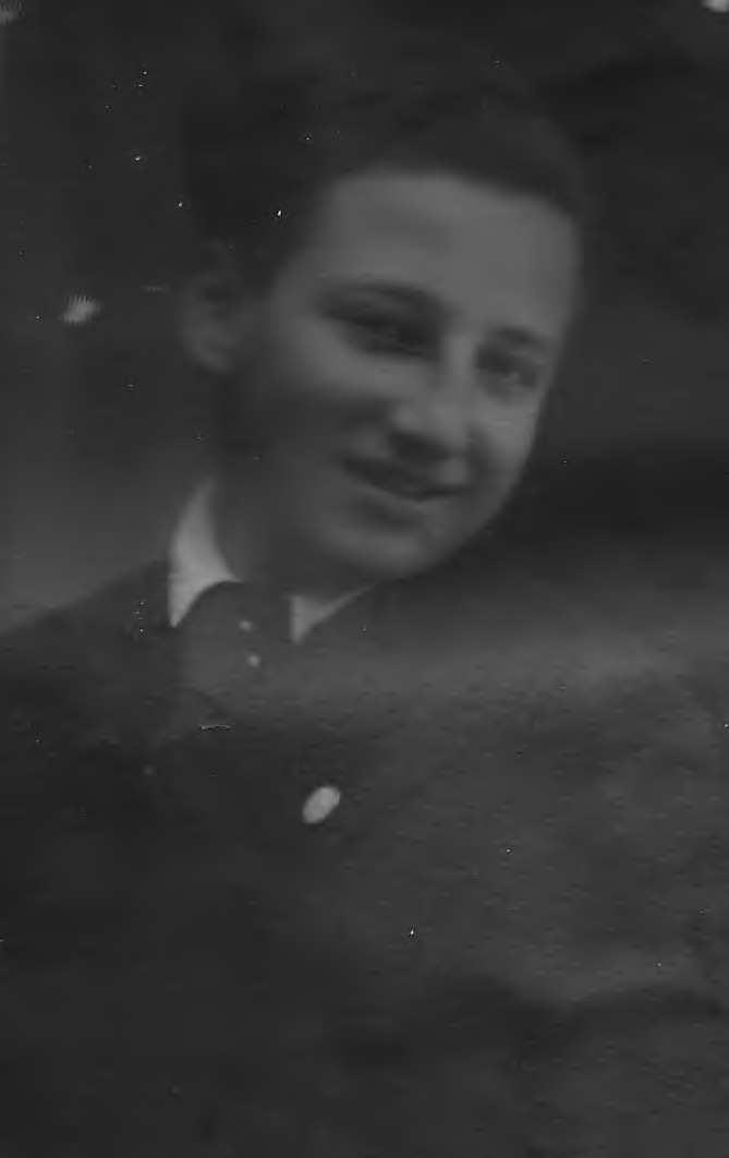 Дальников Роман  скрипач джаза  1938 г