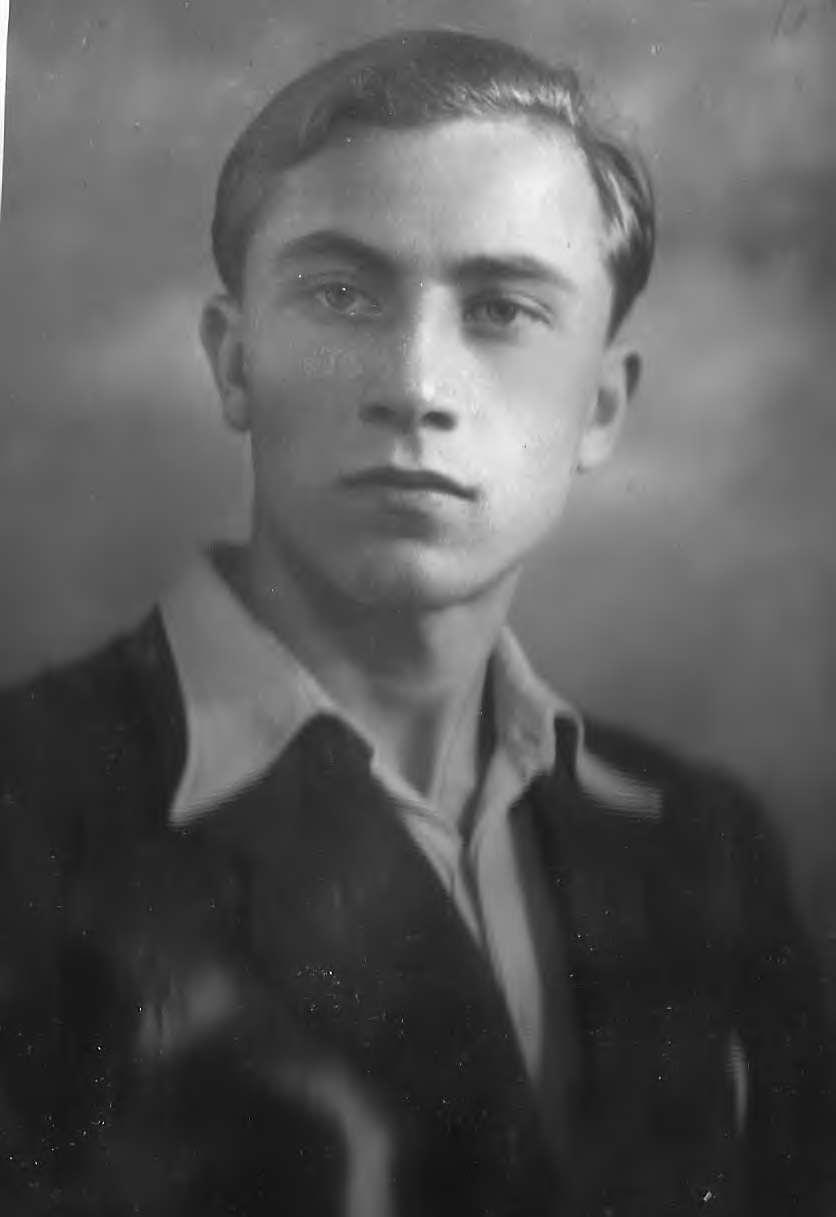 Зиньковский Константин, член литературно